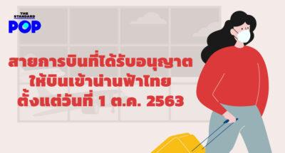 airlines สายการบินที่เข้าไทยได้