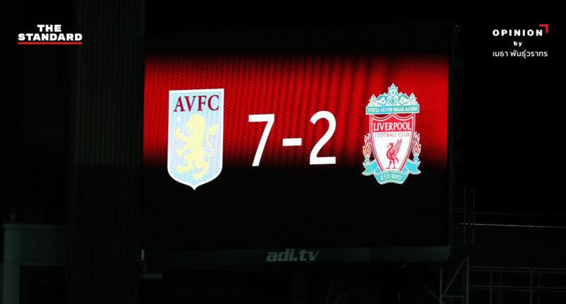 ฟุตบอลพรีเมียร์ลีก 6-1, 7-2