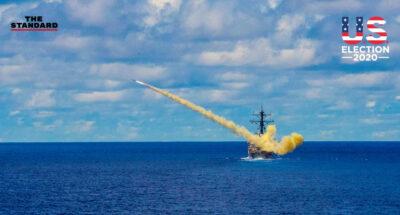 รัฐบาลสหรัฐฯ อนุมัติขายระบบอาวุธเพิ่มให้ไต้หวัน มูลค่า 2.3 พันล้านดอลลาร์