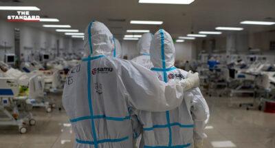 Covid-19 Latin 10 million infected