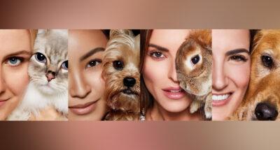 Hourglass Cosmetics ขับเคลื่อนแคมเปญ Eye to Eye ตอกย้ำความเป็น Vegan และ Cruelty-Free บริจาค 1 ดอลลาร์ ต่อ 1 โพสต์แก่มูลนิธิพิทักษ์สัตว์