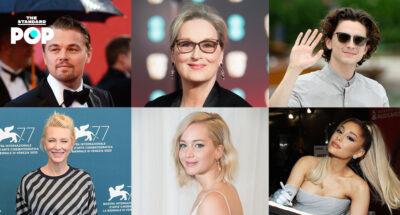 Don't Look Up Netflix member actors actresses