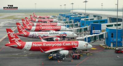 AirAsia เตรียมได้เงิน 7.5 พันล้านบาทจากรัฐบาลมาเลเซียมาต่อชีวิต แต่เตรียมปลดพนักงานรอบ 2 เพิ่มอีก 400 คน