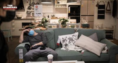 เฟอร์นิเจอร์เก่าอย่าทิ้ง IKEA เตรียมรับซื้อคืน ให้มูลค่าสูงสุด 50% ของราคาที่ซื้อมา