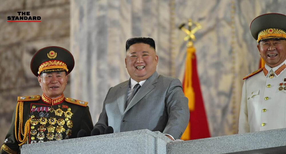 คิมจองอึน ยืนยันเกาหลีเหนือยังไม่มีผู้ติดโควิด-19 รายแรก ทั่วโลกติดเชื้อสะสม 37 ล้านราย