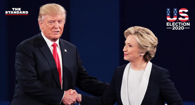 เลือกตั้งสหรัฐฯ 2020: โพลมีความคลาดเคลื่อนหรือไม่ เชื่อถือได้แค่ไหน ย้อนดูกรณีพลิกโผปี 2016