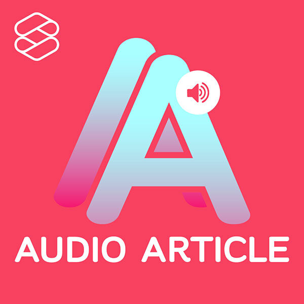 AUDIO ARTICLE