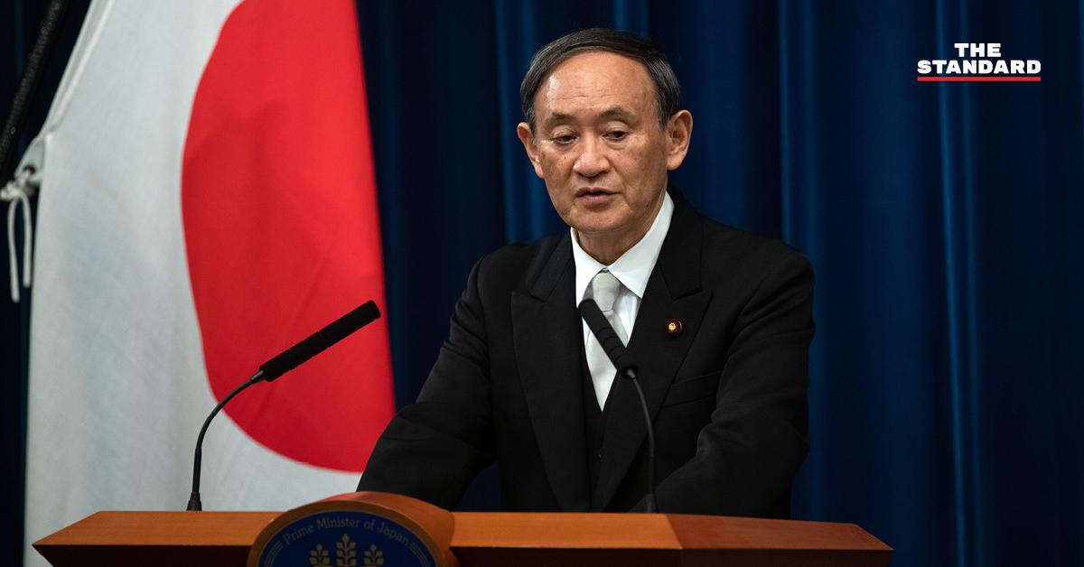 'ญี่ปุ่น' เสนอเงินกู้ดอกเบี้ยต่ำ 5 หมื่นล้านเยนแก่ 'อินโดนีเซีย' สำหรับสู้กับวิกฤตโควิด-19
