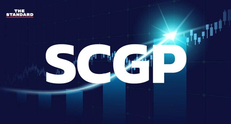 SCGP ราคา ไอพีโอ กำไร Q3/63