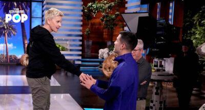 Woody Show รายการวาไรตี้ลิขสิทธิ์แท้จาก Ellen Degeneres