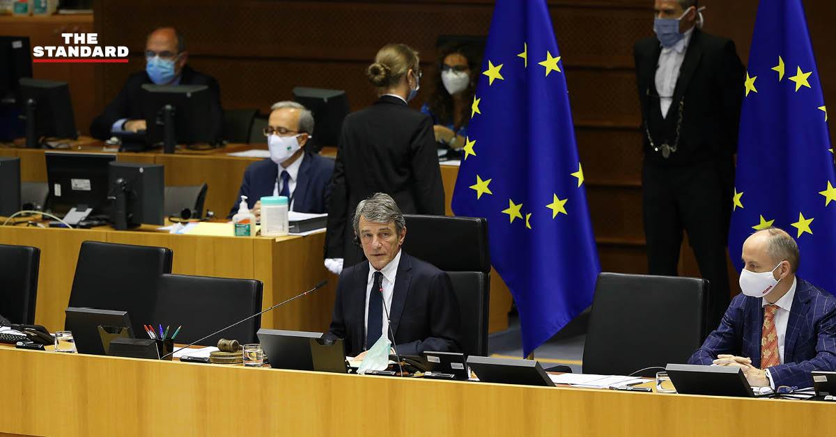 วิกฤต 'งบประมาณ' ของ EU แพ็กเกจฟื้นฟูเศรษฐกิจหลังโควิด 1.8 ล้านล้านยูโร ผ่านไป 4 เดือน ยังไม่ได้ข้อสรุป