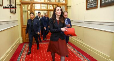 ครม. ชุดใหม่นิวซีแลนด์สะท้อนความหลากหลาย ตั้งหญิงชาวเมารีคุมต่างประเทศ เน้นฟื้นฟูประเทศจากโควิด-19