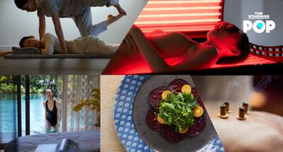 เปิดมิติใหม่แห่งการดูแลสุขภาพที่ RAKxa Fully Integrative Wellness & Medical Retreat