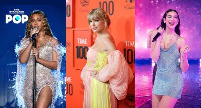 Beyonce, Taylor Swift และ Dua Lipa นำทัพเข้าชิงรางวัล Grammy Awards ปี 2021 มากที่สุด