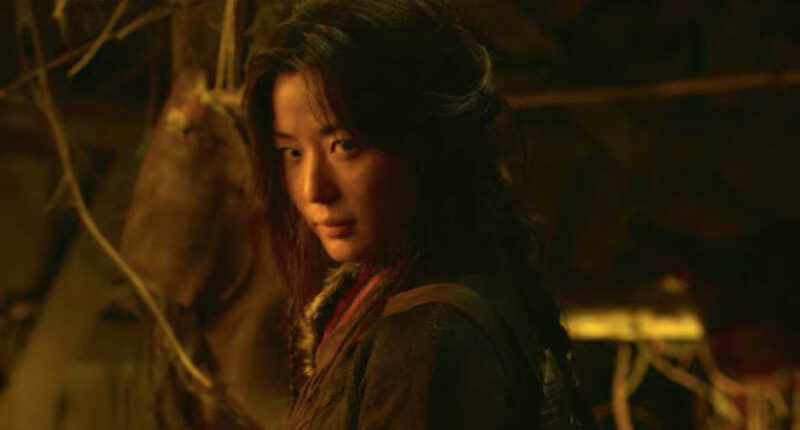 Netflix คอนเฟิร์มภาคแยก Kingdom: Ashin of the North ชอนจีฮยอน-พัคบยองอึน นำแสดง!