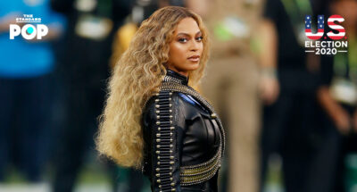 Beyonce ออกมาเผยว่าได้โหวตให้ Joe Biden หนึ่งวันก่อนเลือกตั้งประธานาธิบดีสหรัฐฯ