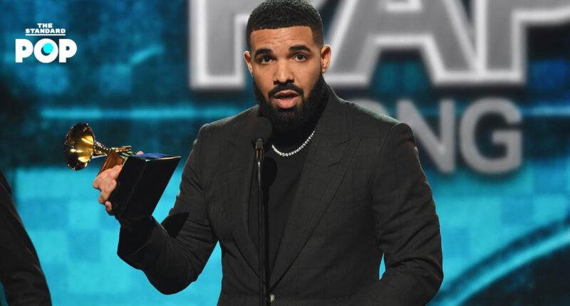 """""""การถูกจดจำผ่านรางวัลเหล่านี้ไม่สำคัญกับศิลปินในยุคปัจจุบันอีกต่อไปแล้ว"""" Drake วิจารณ์ Grammy Awards หลังประกาศรายชื่อผู้เข้าชิง"""