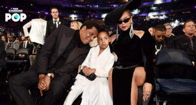 Blue Ivy Carter ลูกสาววัย 8 ปีของ Beyonce กับบทบาทใหม่ในการพากย์หนังสือเด็กครั้งแรก