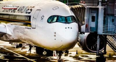 สิงคโปร์-ฮ่องกง เตรียมเปิด Air Travel Bubble ระหว่างกัน เริ่ม 22 พฤศจิกายนนี้