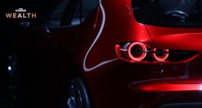 พิษโควิด-19 ยังไม่จาง Mazda รายได้ไตรมาส 3 หล่นฮวบ 13.8% ขาดทุน 7,697 ล้านบาท คาดปีนี้ยอดขายต่ำสุดในรอบ 7 ปี