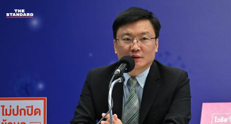 สธ. เผย พบผู้ติดเชื้อโควิด-19 ในไทย อาชีพนักการทูตฮังการี สัมผัสใกล้ชิดกับรัฐมนตรีฮังการีที่พบเชื้อก่อนหน้านี้