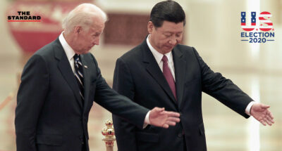 ทิศทางนโยบายคานอำนาจจีนของสหรัฐฯ ในยุคไบเดน จะเหมือนหรือต่างจากทรัมป์แค่ไหน