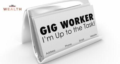 Gig Worker