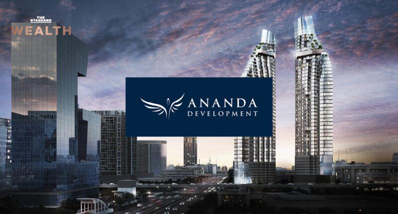 'อนันดา' แจงขายหุ้นให้ 'บีทีเอส กรุ๊ป' หวังเพิ่มความแข็งแกร่งทางธุรกิจ