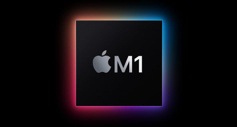 Apple เปิดตัวชิปพัฒนาขึ้นเอง 'M1' เคลมคอร์ CPU เร็วสุดในโลก เตรียมใช้ใน Mac โดยเฉพาะ