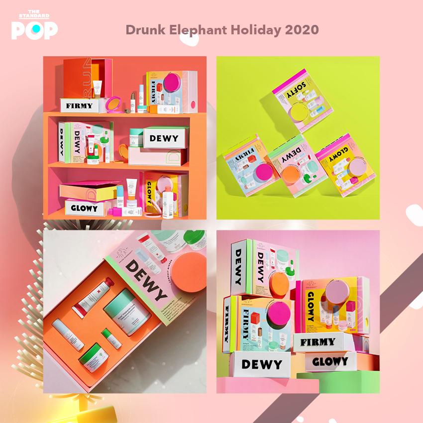 Drunk Elephant Holiday 2020