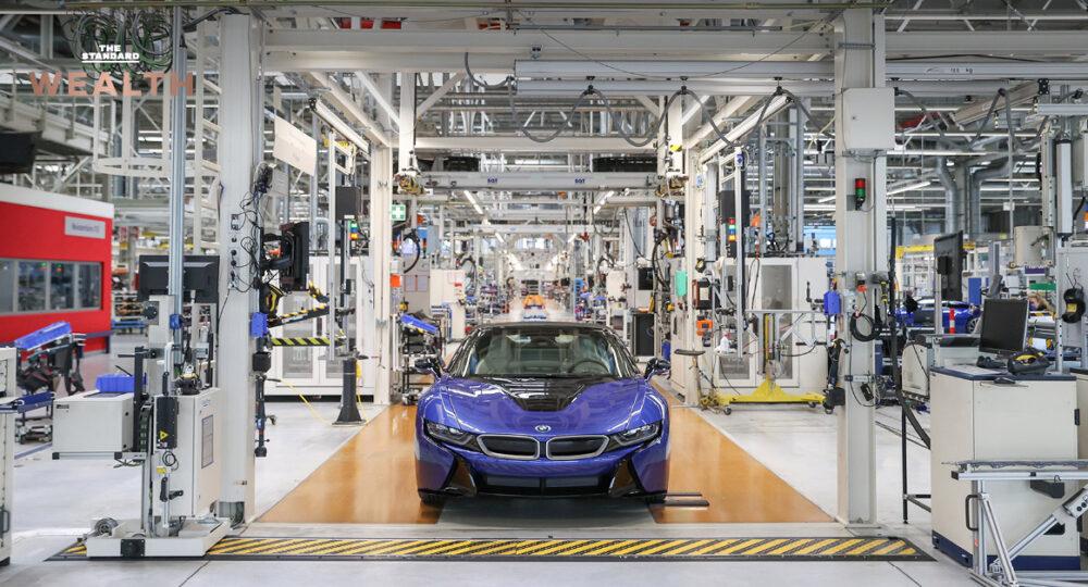 BMW เตรียมย้ายฐานการผลิตเครื่องยนต์ไปสหราชอาณาจักร-ออสเตรีย หลังเยอรมนีมุ่งตลาดรถไฟฟ้าเต็มสูบ