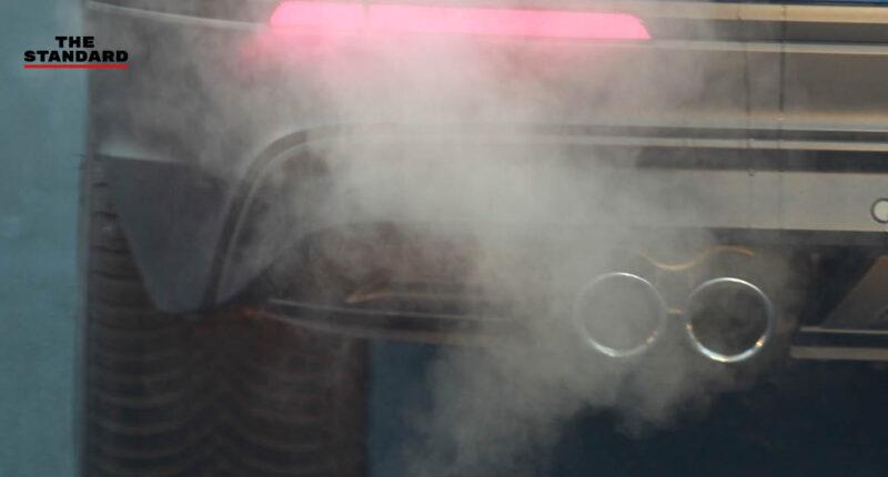 อังกฤษเตรียมแบนรถยนต์เบนซิน-ดีเซลบนถนนตั้งแต่ปี 2030 มุ่งลดคาร์บอนจนเป็นศูนย์