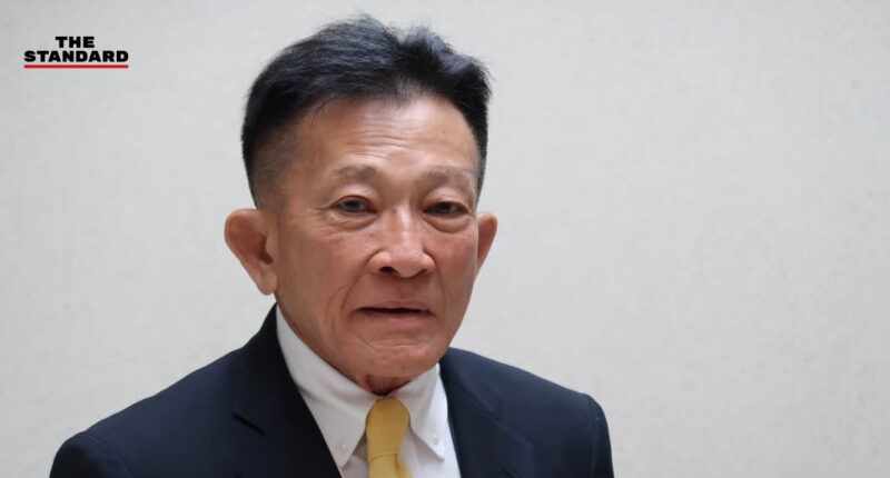 เพื่อไทย ส่งหนังสือยินดี โจ ไบเดน ว่าที่ประธานาธิบดีคนใหม่สหรัฐฯ เชื่อสัมพันธ์สองชาติแน่นแฟ้นขึ้น