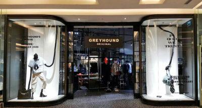 เจาะกลยุทธ์ 'Greyhound' ในทศวรรษที่ 5 ทุ่มงบกว่า 'พันล้านบาท' ซื้อกิจการ ออกคอลเล็กชันใหม่ทุกสัปดาห์ สยายปีกสู่ต่างประเทศ