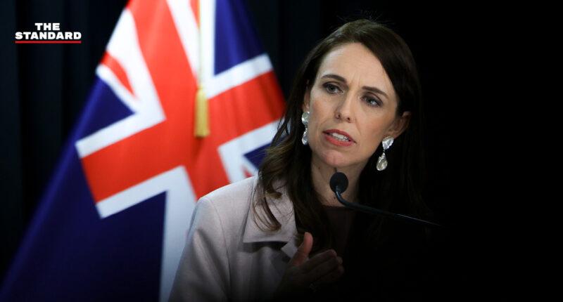 จาซินดา อาร์เดิร์น เตรียมประกาศภาวะฉุกเฉินด้านสภาพอากาศ ตอกย้ำนิวซีแลนด์มุ่งแก้ปัญหาโลกร้อนอย่างจริงจัง