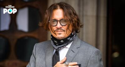 Johnny Depp ยังจะได้รับค่าตัวเต็มจำนวนแปดหลัก แม้ถูกถอนตัวจาก Fantastic Beasts 3 และถ่ายไปแค่ฉากเดียว