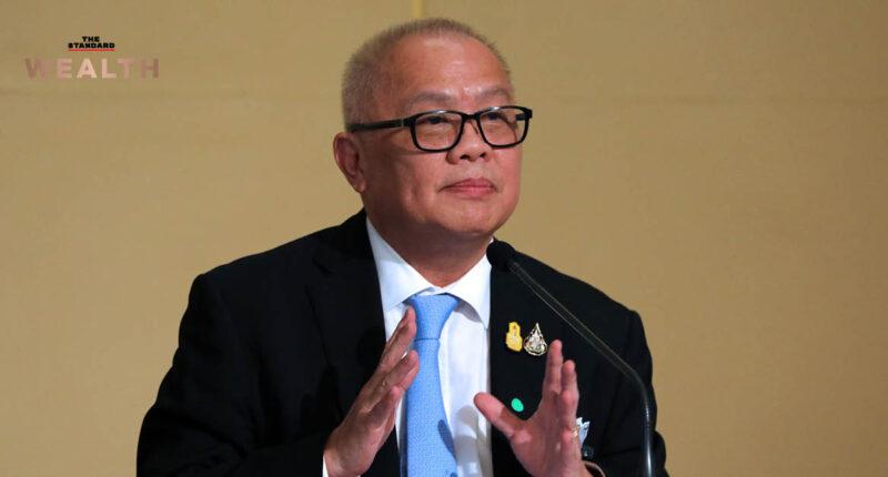 สุพัฒนพงษ์ พันธ์มีเชาว์ รองนายกรัฐมนตรีและรัฐมนตรีว่าการกระทรวงพลังงาน ยุทธศาสตร์เศรษฐกิจไทย ปี 2564'