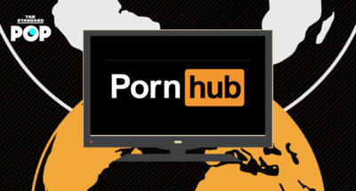 pornhub ถูกปิด