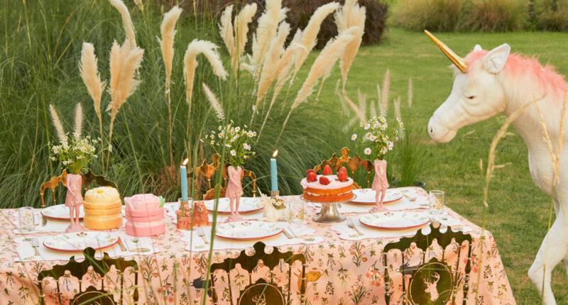 Sretsis เปิดตัวสินค้าไลฟ์สไตล์สุดน่ารัก Sretsis Table ต้อนรับเทศกาลแห่งความสุข