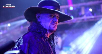 'The Undertaker' นักมวยปล้ำชื่อดังประกาศอำลาสังเวียน ปิดฉากตำนาน 30 ปีของวงการมวยปล้ำ WWE