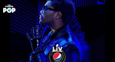 นับวันรอได้เลย! The Weeknd คอนเฟิร์มจะแสดง Super Bowl Halftime Show 2021