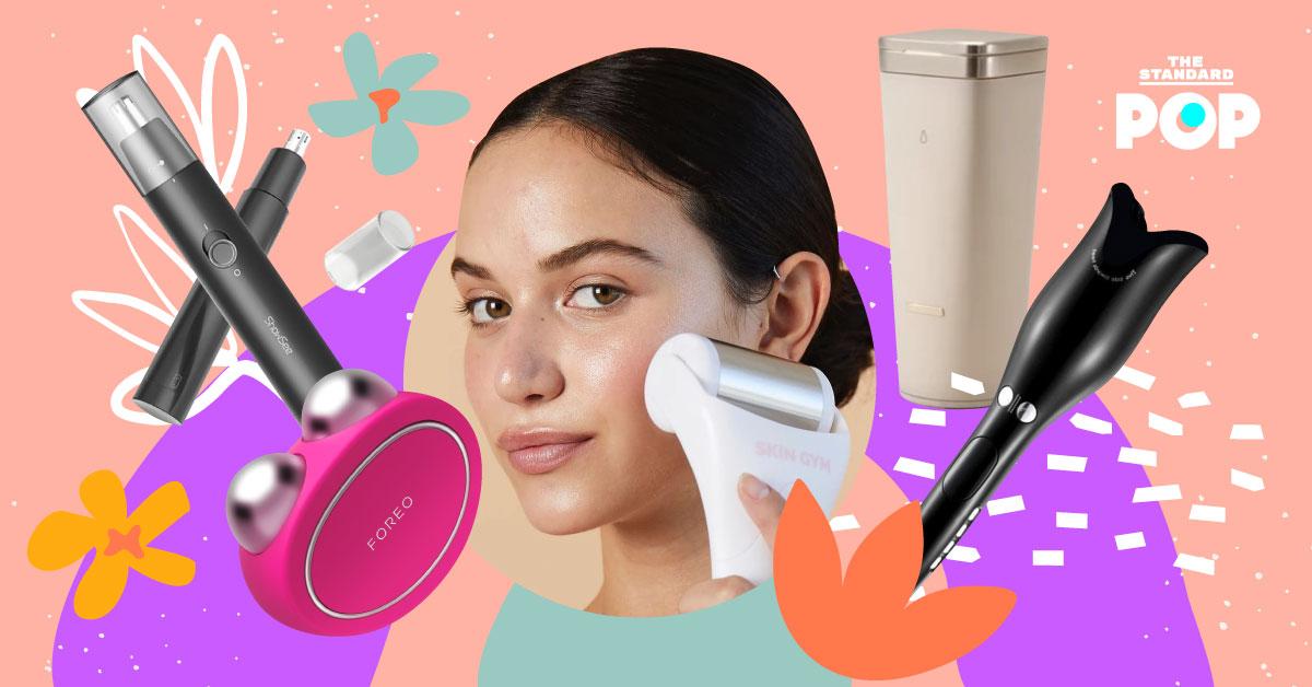 Beauty Gadget ตัวช่วยดีๆ ที่สาวๆ ต้องมีในปี 2021