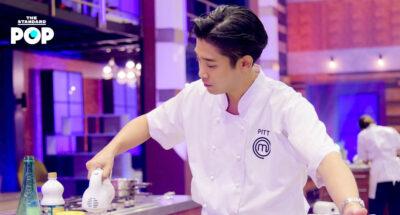 พิชญ์ กาไชย คว้ารางวัล MasterChef Celebrity Thailand จากเมนูยกระดับวัตถุดิบไทยที่น่าชื่นชม