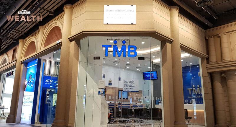 Nova Scotia ขายหุ้น TMB เกลี้ยงพอร์ต เคาะราคาขาย 1.14 บาท ต่ำกว่ากระดาน 5%