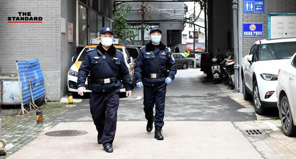 นักข่าวอิสระในจีนถูกตัดสินจำคุก 4 ปี จากข้อกล่าวหา 'สร้างข้อขัดแย้งและกระตุ้นให้เกิดปัญหา' จากการรายงานข่าวโควิด-19 ที่อู่ฮั่น
