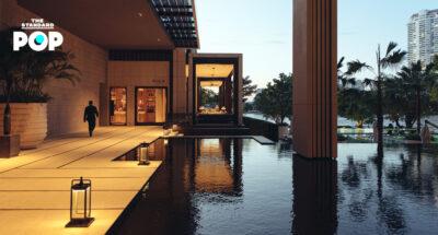 ส่องความสวยงาม Four Seasons Hotel Bangkok การกลับมาอย่างอลังการสไตล์รีสอร์ตกลางเมืองหลวงริมแม่น้ำเจ้าพระยา