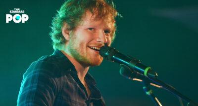 Ed Sheeran เซอร์ไพรส์ ปล่อยเพลงใหม่ Afterglow หลังหายหน้าหายตาไป 1 ปีเต็ม