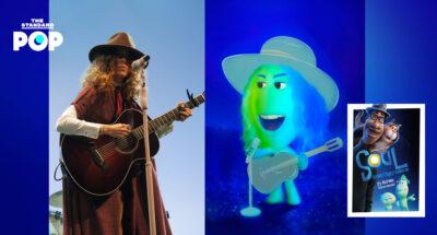 ใส่หมวก ผมยาว ดูก็รู้ว่าใคร! ปาล์มมี่ คือศิลปินไทยคนแรกที่ถูกวาดเป็นแอนิเมชันในภาพยนตร์เรื่อง Soul ผลงานใหม่จาก Disney และ Pixar