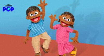 Sesame Street นำความสนุกสนานและอบอุ่นสู่ชาวโรฮิงญาเป็นครั้งแรกด้วยสองตัวละครใหม่ Noor และ Aziz Yasmin