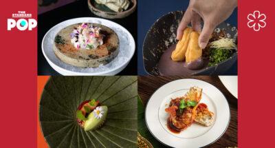 ประกาศแล้วรางวัลมิชลินไกด์ 2021! กับ 28 ร้านอาหารที่ได้รับรางวัลในปีนี้